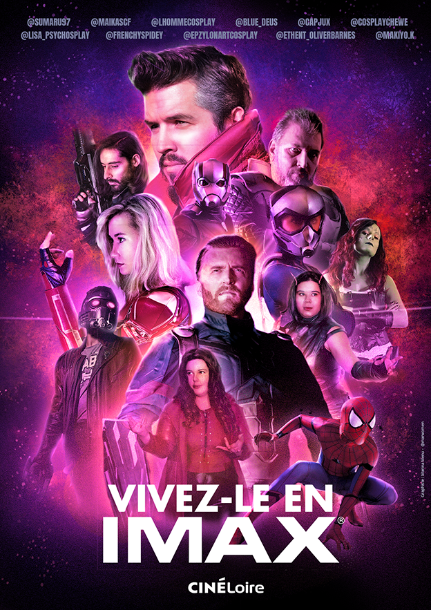 Soirée Spéciale Avengers Endgame @ TOURS (37)
