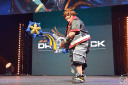 DreamHack Tours 2019 : Sora cosplay & co