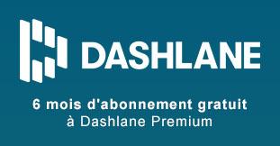 Dashlane : Parrainez un ami et obtenez tous les deux 6 mois gratuit Premium !