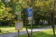 Landgasthof Geiersmühle Parkplatz