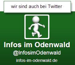 twitter infos im odenwald