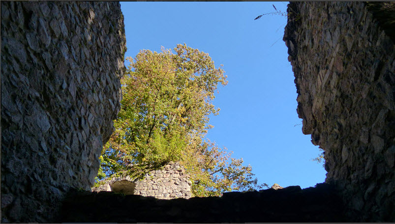 Burgruine Rodenstein