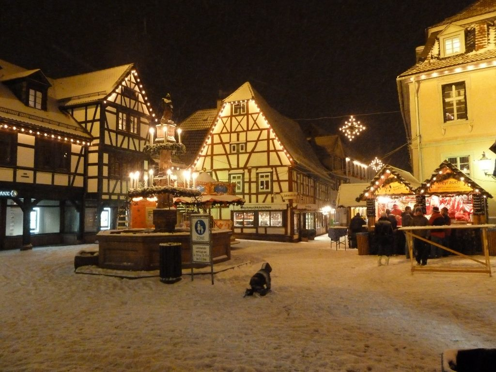 Single michelstadt