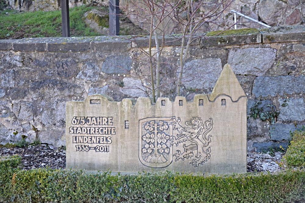 Ausflugstipp Burg Lindenfels