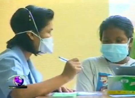 43 nouveaux cas de grippe A en Thaïlande