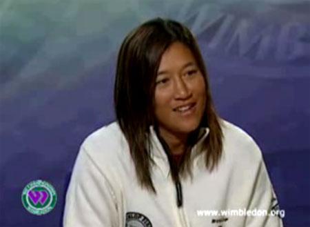 Wimbledon : Tamarine Tanasugarn ne renouvelle pas son exploit de 2008