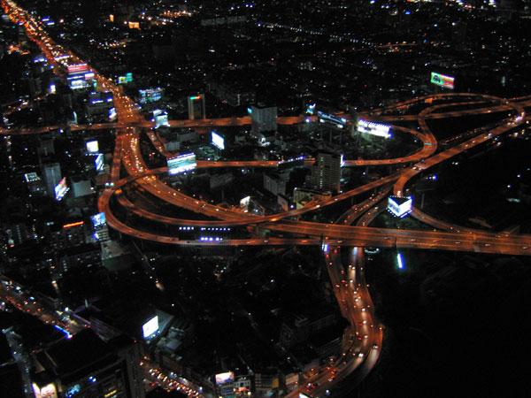 Bangkok devrait avoir son grand prix de F1 en 2014 !