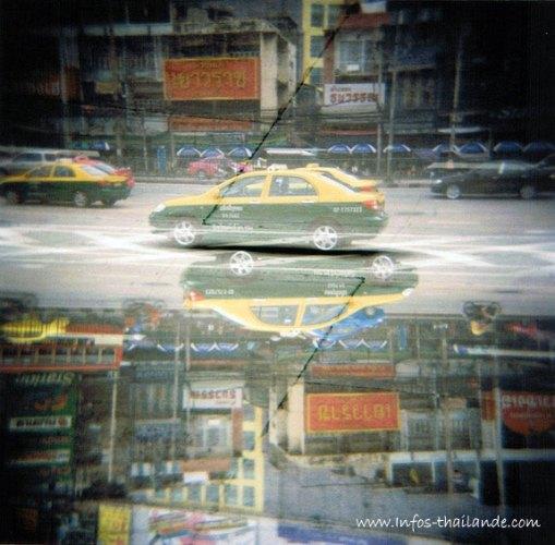 De nouvelles sanctions contre les taxis qui refusent un client
