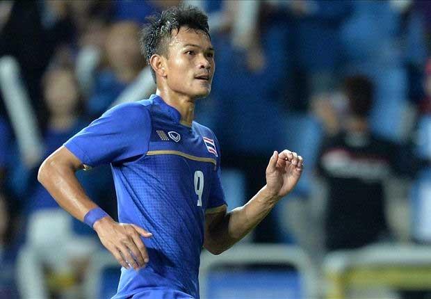 AFF Suzuki Cup : la Thaïlande qualifiée en demi-finale après sa victoire sur la Malaisie