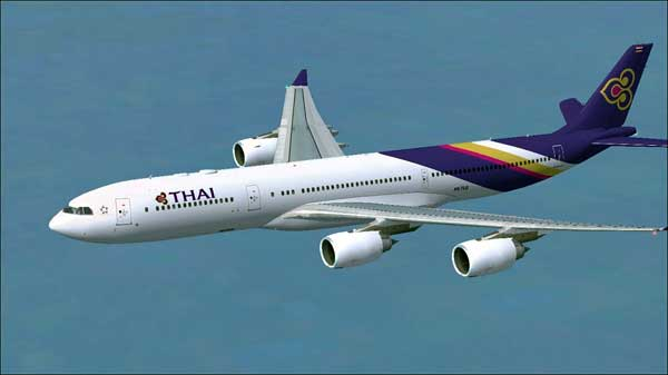 Le nombre de touristes en Thaïlande a baissé de 6,6 % en 2014