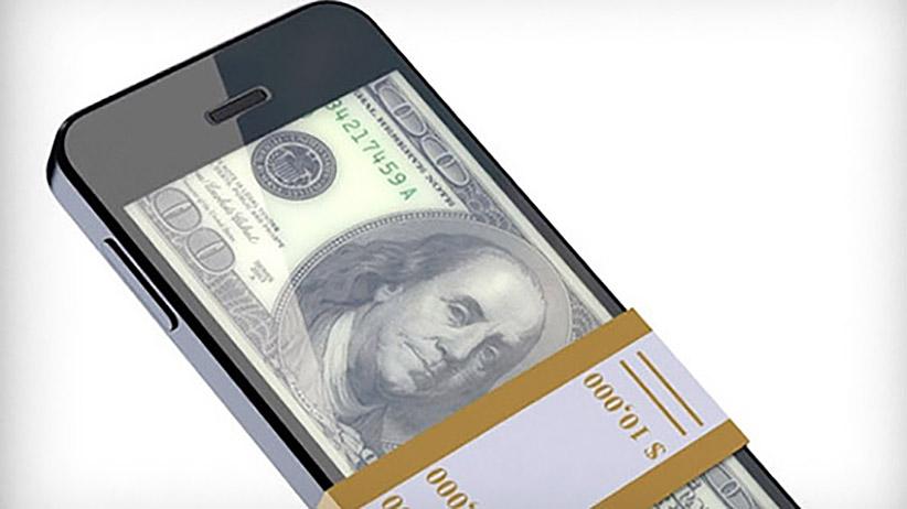 Buat duit dari aplikasi handphone - InfoSantai
