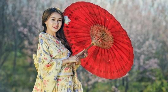 mengapa wanita korea cantik
