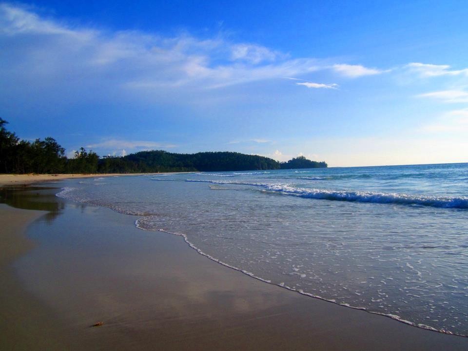 9900 gambar pemandangan pantai yang indah dan mudah Gratis Terbaru