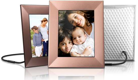 potret digital untuk ibu