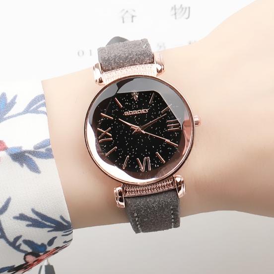 jam tangan sebagai hadiah ibu