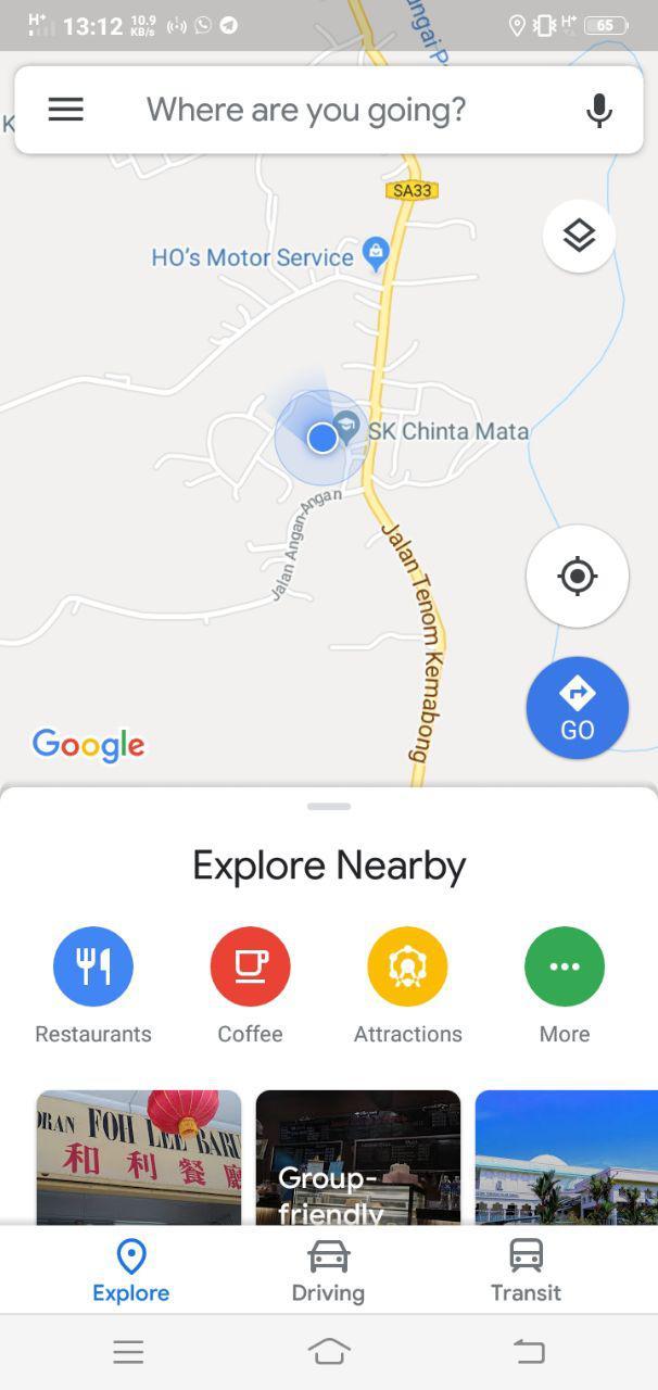 Terbaru 2020 Tutorial Bergambar Cara Mendaftarkan Alamat Di Google Map Infosantai