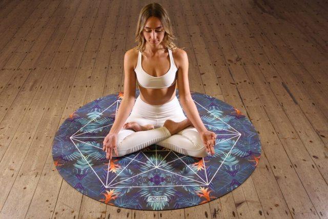 meditasi adalah gaya hidup sihat