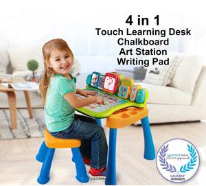 Permainan kanak kanak yang merangsang pembelajaran