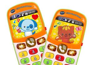 Baby-Little-Smartphone