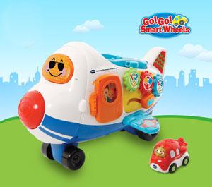 Go-Go-Runway-Airplane