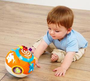 Move-and-Crawl-Ball