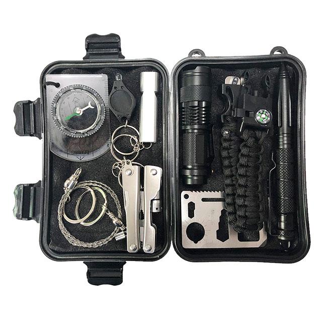 survivor kit untuk outdoor