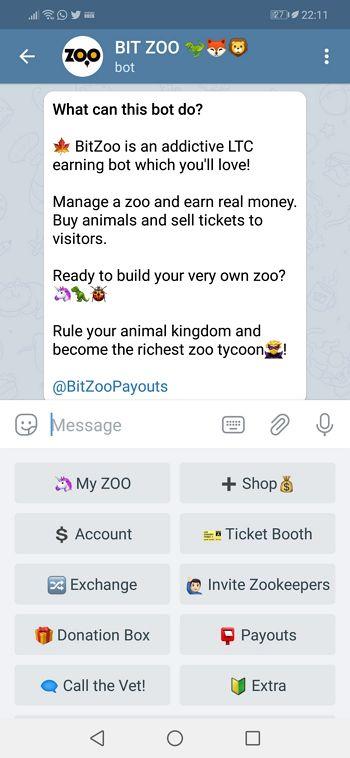 contoh bot telegram
