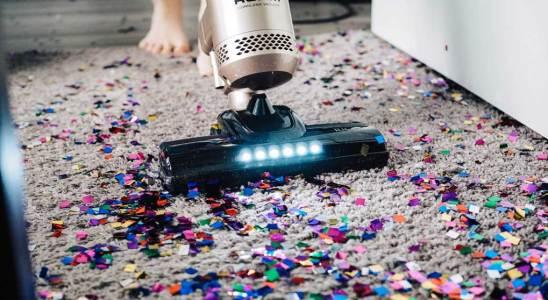 vacuum cleaner terbaik di Malaysia