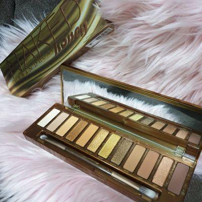 set makeup untuk wanita
