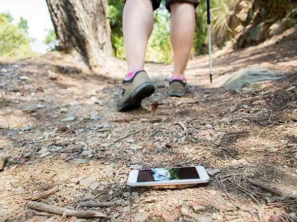 handphone hilang tercicir