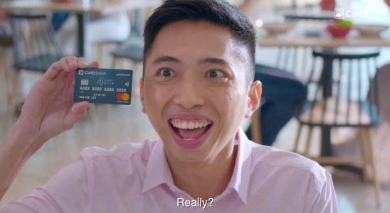 kelebihan cimb cash rebate platinum mastercard