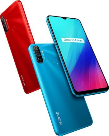 realme c3 smartphone murah terbaik