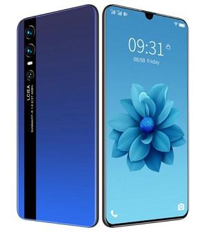 TEMK Y47 smartphone murah terbaik dari china