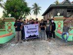 """""""Jatecome Community"""" Mulai Bagikan Sembako ke Warga, Ini Lokasinya"""