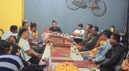 Rapat Persiapan Rencana Pameran Bonsai, Ini Jadwal & Lokasinya