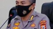 Meski Tak Berizin, Unras Protes UU Cipta Karya Terus Berlanjut di Kota Makassar
