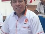 Tinggalkan Golkar, Akhirnya Mahmud Yusuf Pilih Berlabuh di PKS