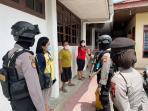 Ops Lilin 2020, Satgas Preventif Polda Sulsel Gencarkan Giat Patroli