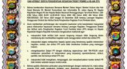 FPI Sidrap Siap Menaati Maklumat Kapolri