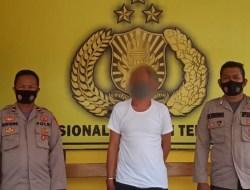 Diduga Melakukan Penipuan, Oknum PLN Ini Harus Berurusan Dengan Polisi