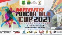 Taman Wisata Puncak Bila Cup 2021 Bakal Gelar Mabar Bulutangkis se Sidrap