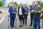 Podpisanie Programu Inwestycyjnego dla obwodnicy Skawiny – oddanie do ruchu w maju 2018 r.