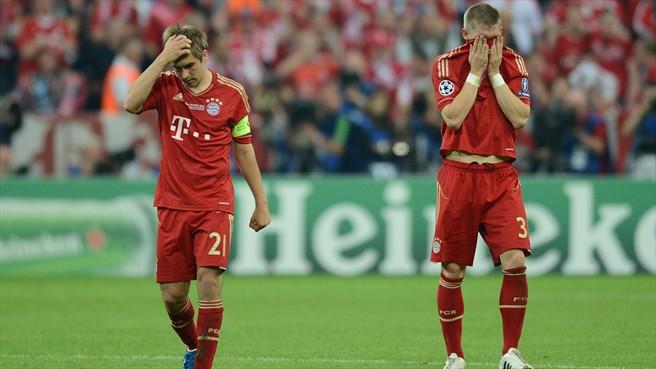 Jamais deux sans trois pour le Bayern ?