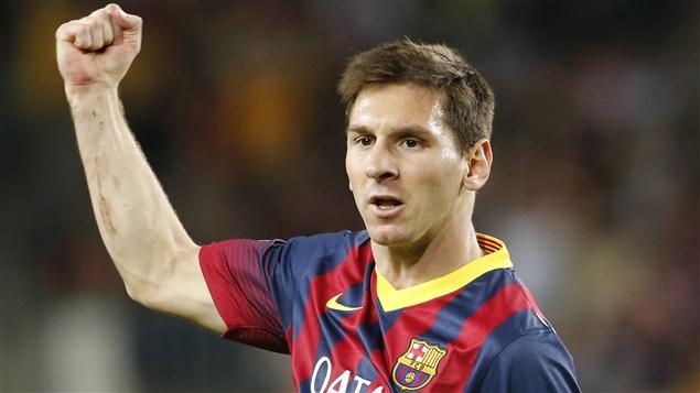 Messi en feu, Chelsea et Dortmund surpris
