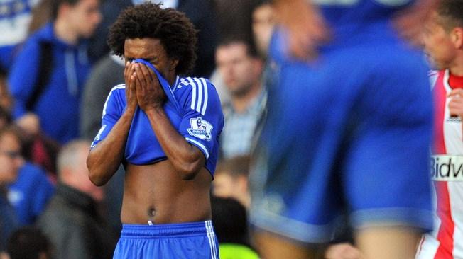 Chelsea battu, voie royale pour Liverpool