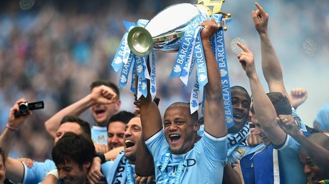 La preuve par huit en Premier League