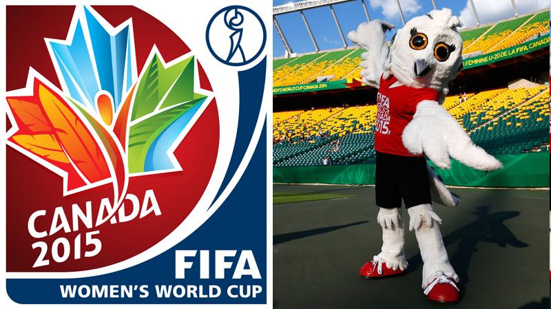 La billetterie de la coupe du monde f minine de la fifa canada 2015 au stade olympique est - Billetterie coupe du monde 2015 ...