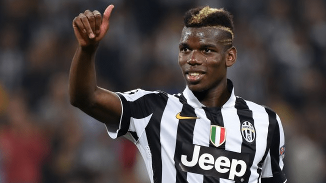 Mercato: Pogba destination Madrid ou Barcelone ?