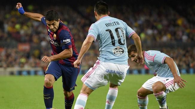 Barça et Real dans le dur, Ronaldo dans l'histoire ?