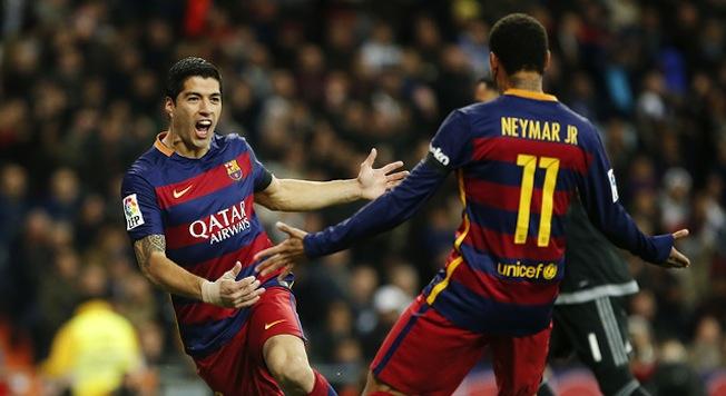 Récital offensif du Barça, à la saveur de gloire ! (0-4)